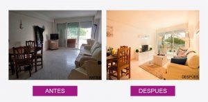 Home Staging - Revalorización de tu vivienda