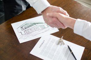 Contrato de Arras - Inmobiliaria
